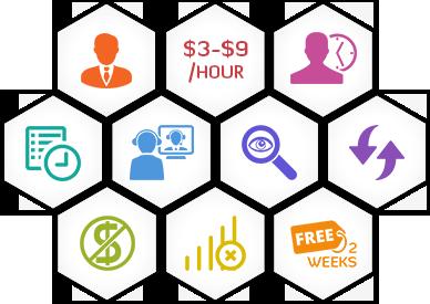 Virtual Staffing